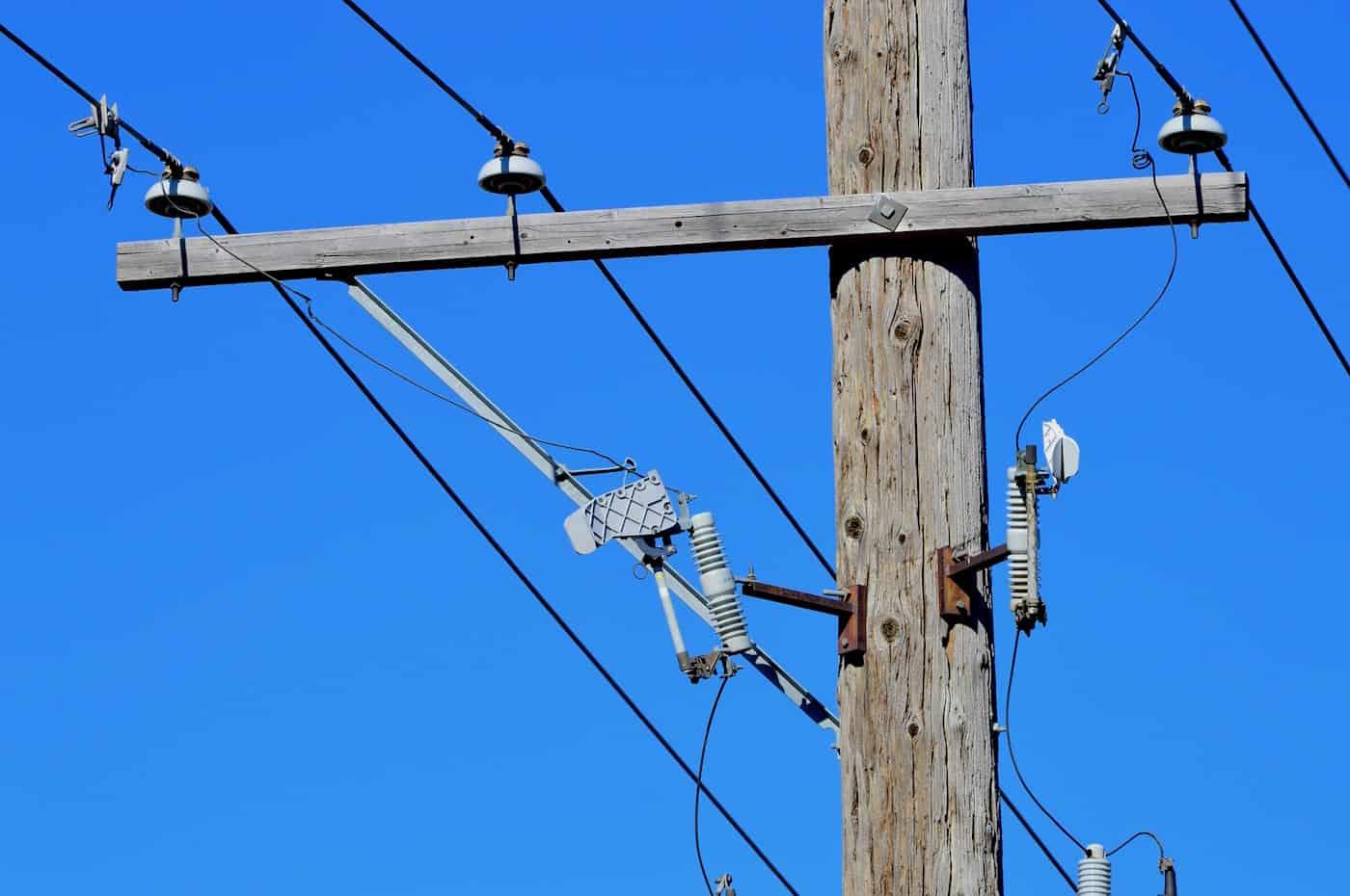 oklahoma utility coordination